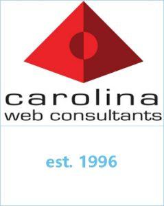 Carolina Web Consultants logo