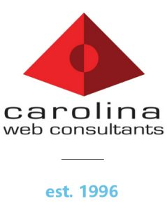 carolina web consultants since 1996