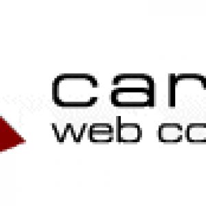 carolina web consultants w logo