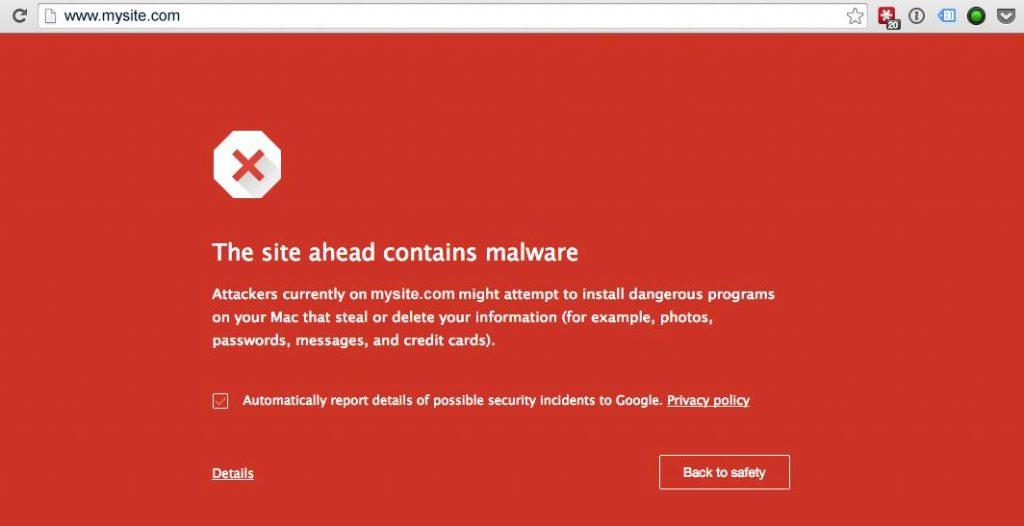 My Wordpress Site Has Been Hacked   Carolina Web Consultants